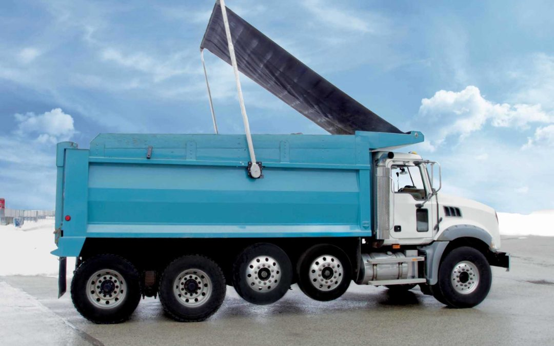 Tarp Systems What Truck Tarp System Is Best ?