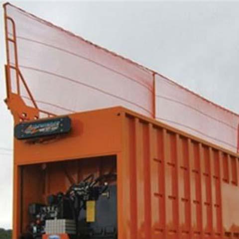 Refuse Truck Tarp Systems | Truck Tarping Systems | TarpGuy