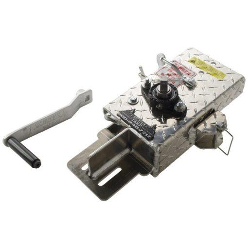 Mountain Tarp Hand Crank Gear Box