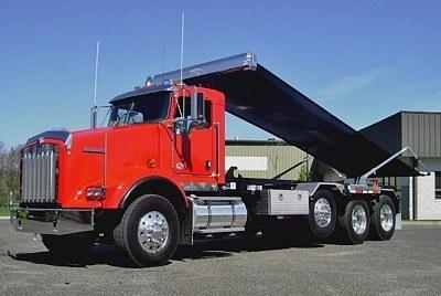 Commercial Truck Tarps | Roll-Off Tarp System | The Breakdown…