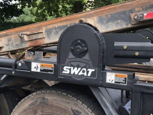 Donovan SWAT Pivot Arm Assembly