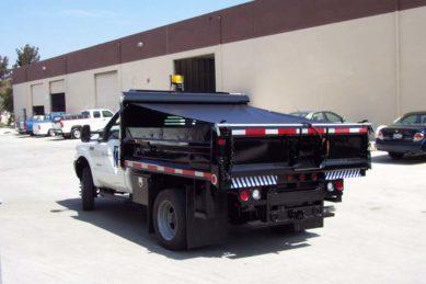 Pull Tarp Truck Tarping Systems