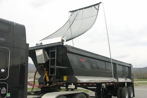 heavy duty tarping