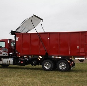 Pioneer HR2500 Power Glide Automatic Roll-Off System