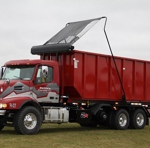 Pioneer HR2500 Power Glide Automatic Roll Off System
